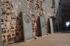 Dutch Gravestone Markers